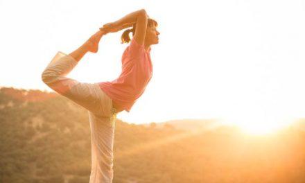 The Five Principles of Yoga