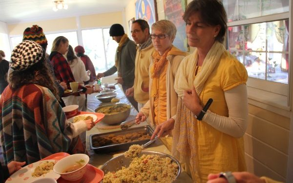 Karma Yoga: the Foundation of Sadhana – II