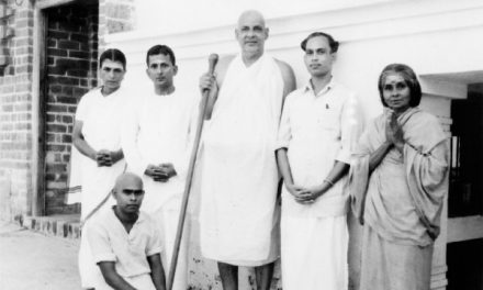 Tapas by Swami Sivananda