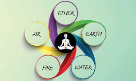 Yoga and the Five Elements