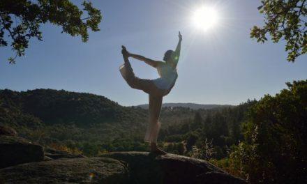 High goals – Where Yoga Can Lead Us