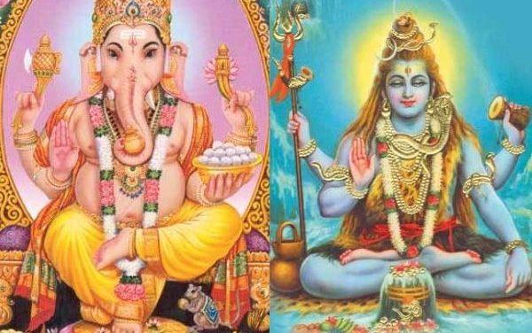 Yogic Symbols & Deities