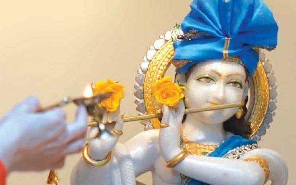 Bhakti Yoga: The Surest Way to God