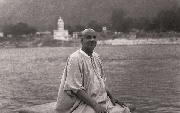 Poems by Swami Sivananda
