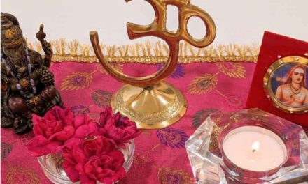 Create Your Own Spiritual Power Centre at Home