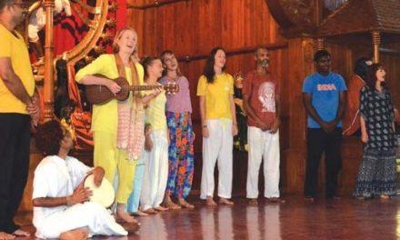 Six Chanting Practice Tips