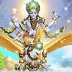 The Ten Avatara of Lord Vishnu