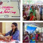 Charitable Works of the Sivananda Yoga Vedanta Centre in India