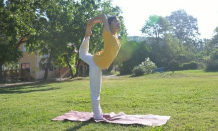 Deepening the Yoga Practice